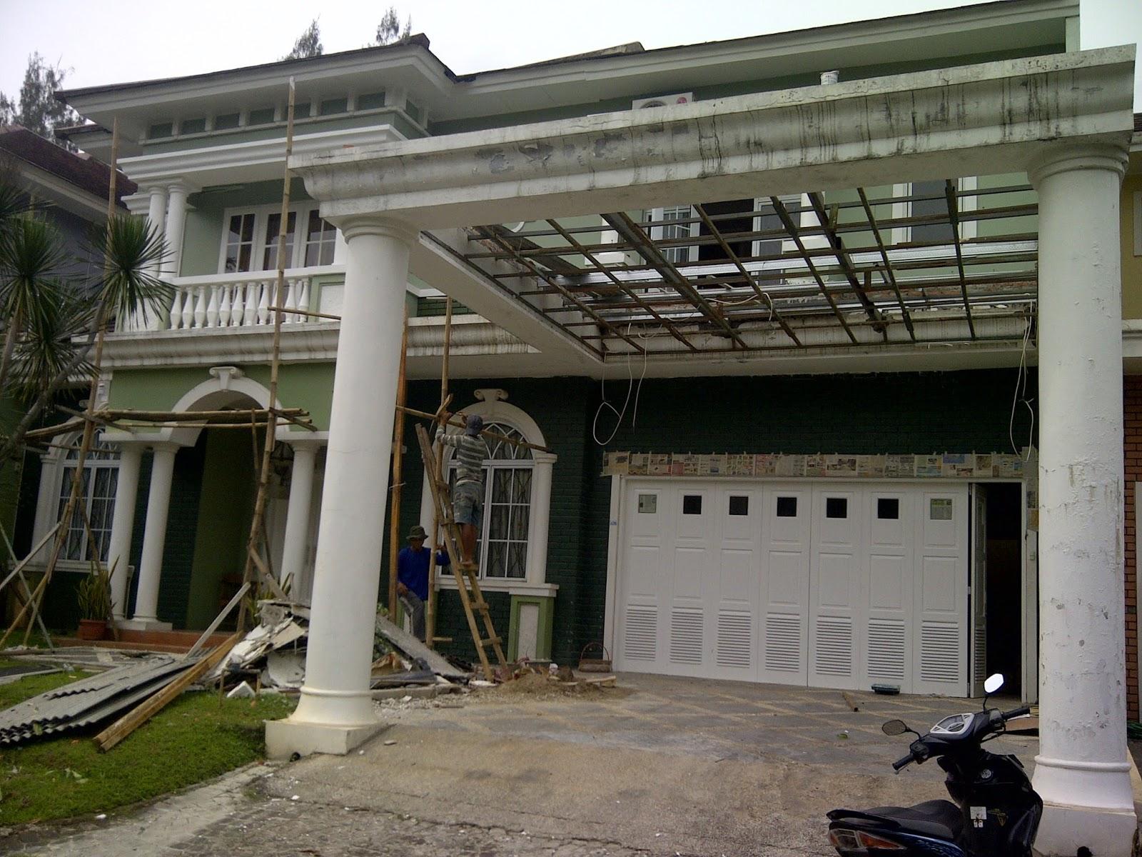 biaya renovasi rumah per meter 2019